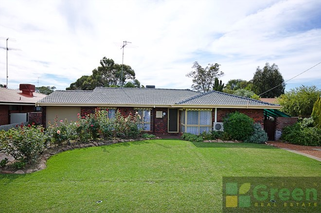Picture of 8 Evandale Street, Dudley Park