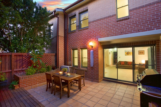 Picture of 2/32 Waters Road, Cremorne