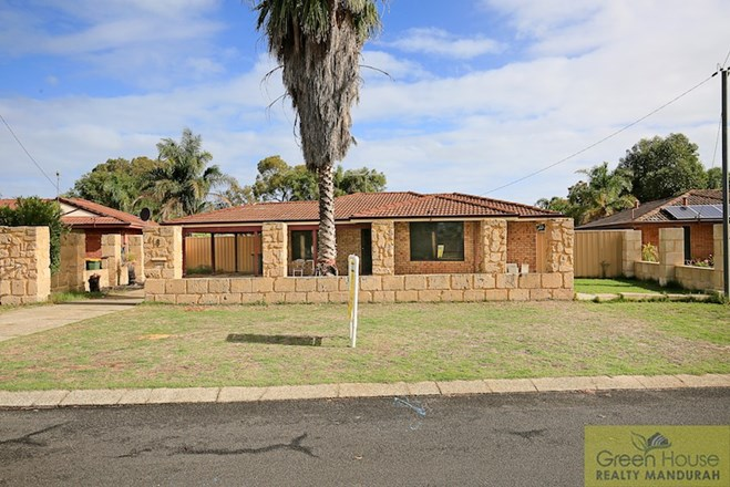 Picture of 8 Liberton Place, Coodanup