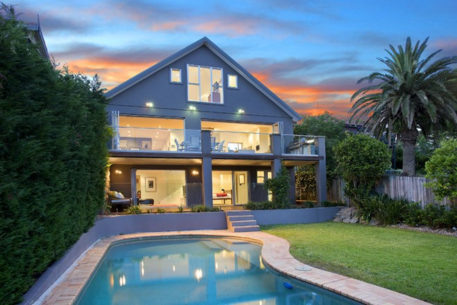 Picture of 27 Captain Pipers Road, Vaucluse