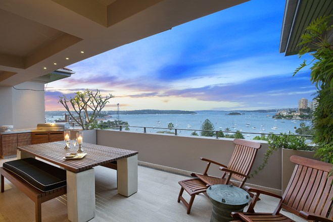 Picture of 12/12 Onslow Avenue, Elizabeth Bay