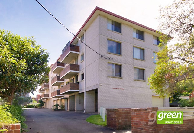 Picture of 11/3-5 Meadow Crescent, Meadowbank