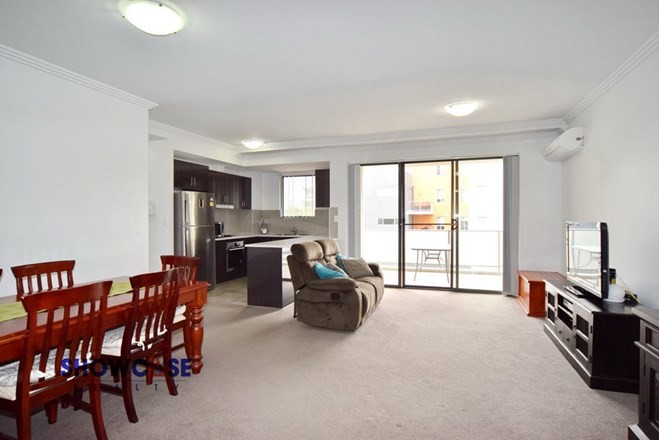 Picture of 26/223-227 Carlingford Road, Carlingford