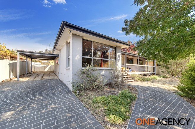 Picture of 36 Dinnison Circuit, Kambah