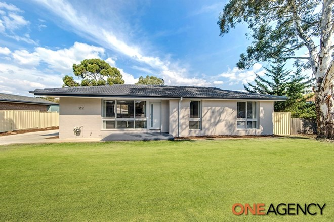Picture of 22 Castley Circuit, Kambah