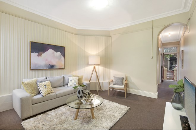 Picture of 577 Bourke Street, Surry Hills