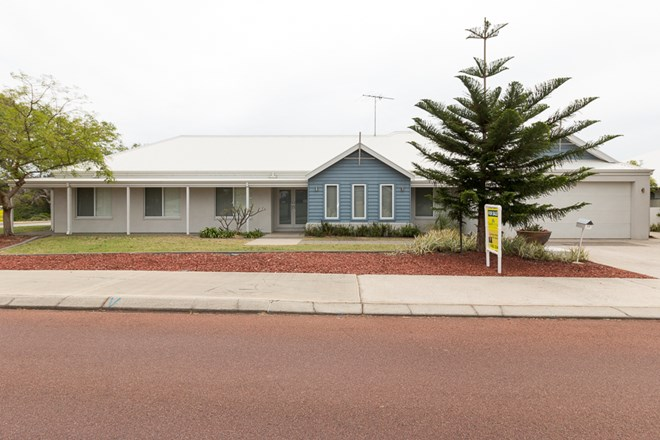 Picture of 14 Grandmere Parade, Meadow Springs