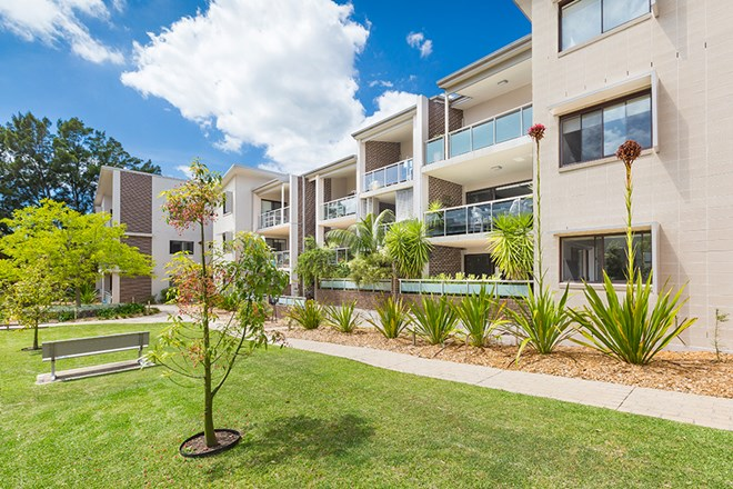 Picture of 6/6-8 Banksia Road, Caringbah