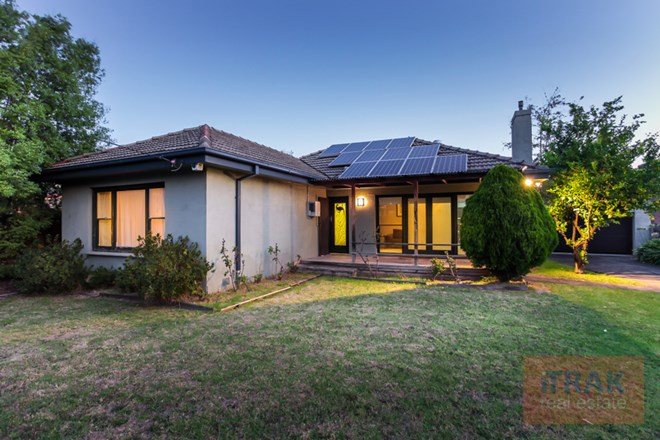 Picture of 36 Park Crescent, Boronia