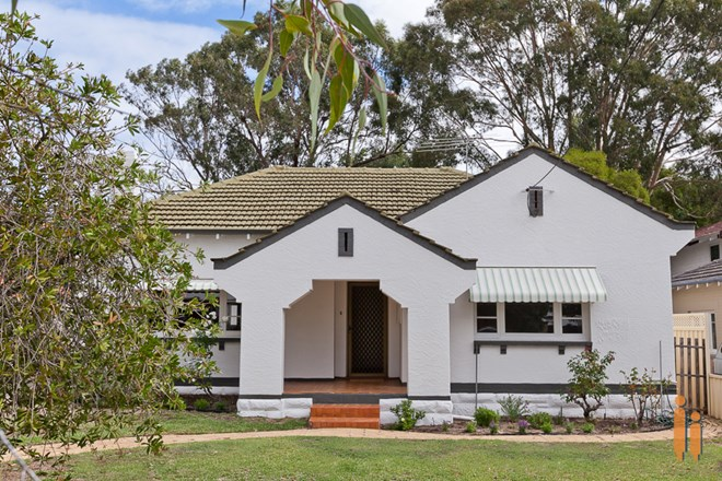 Picture of 5 Robinson Street, Nedlands