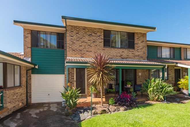 Picture of 6/246 Kingsway, Caringbah