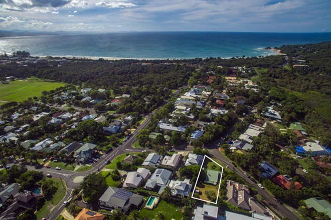 Picture of 48 Paterson Street, Byron Bay