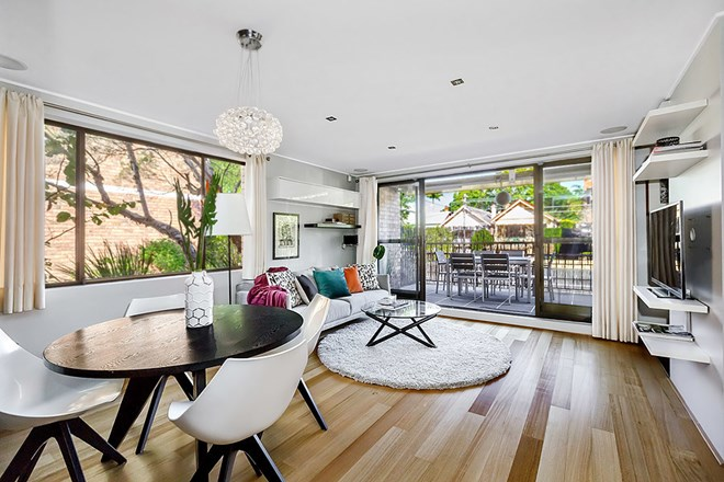 Picture of 10/72 St Georges Crescent, Drummoyne