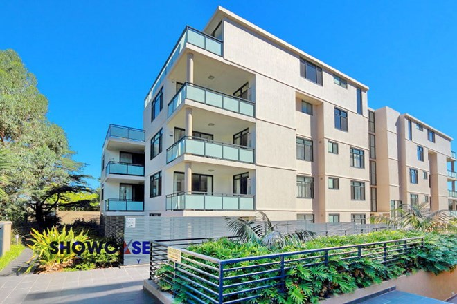 Picture of 50/1-3 Boundary Road, Carlingford