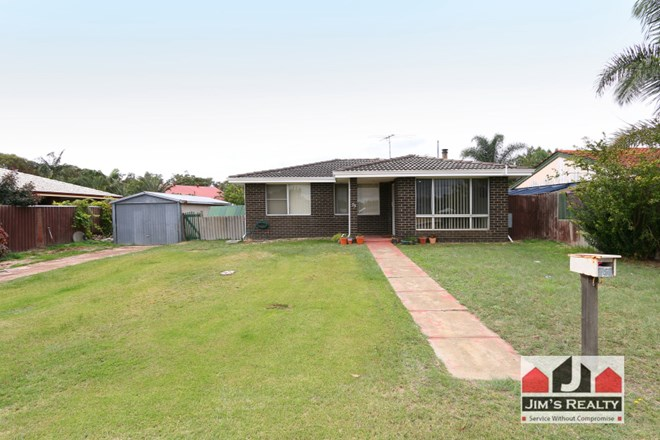 Picture of 25 Eighth Road, Armadale
