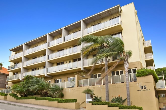 Picture of 203/95 West Esplanade, Manly