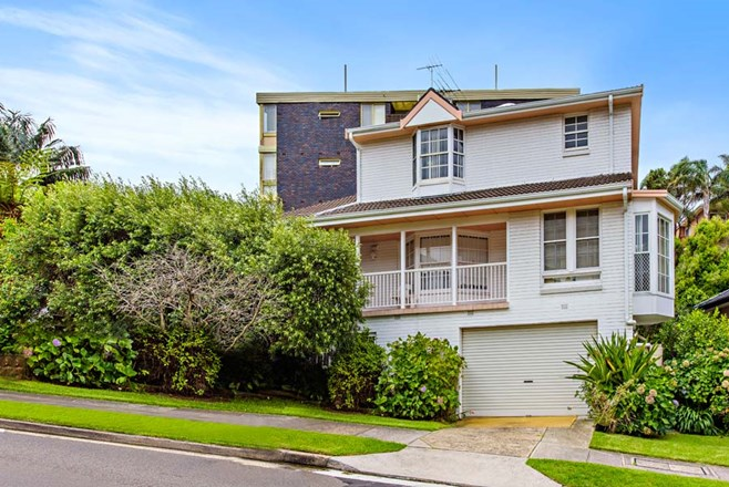 Picture of 9 Diamond Bay Road, Vaucluse