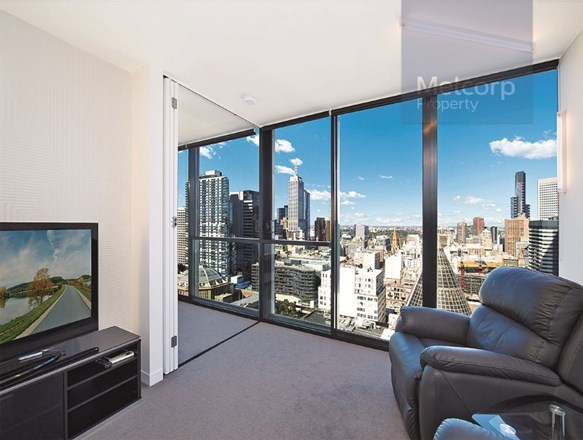 Picture of Level 28, /31 A'beckett Street, Melbourne