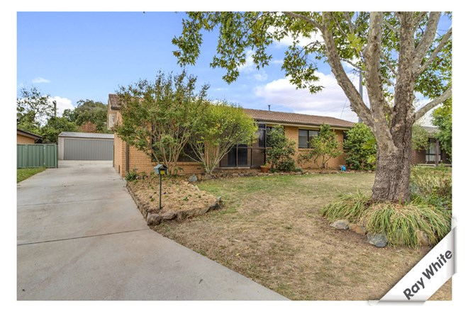 Picture of 12 Beardsmore Place, Gowrie