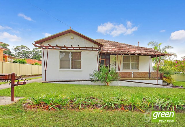 Picture of 17 Anthony Road, West Ryde