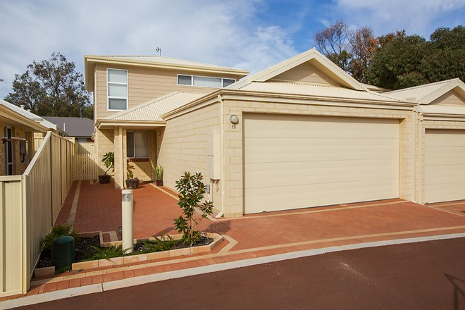 Picture of 19A Cambrose Avenue, Australind