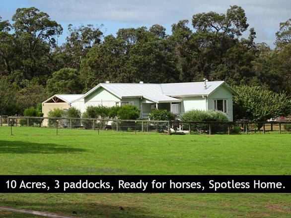 Picture of 661 Coondle West Road, Toodyay