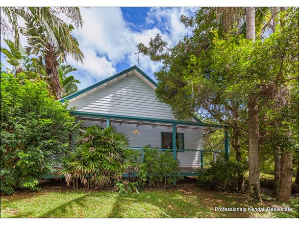 Picture of 2/25 Eagle Heights Road, Tamborine Mountain