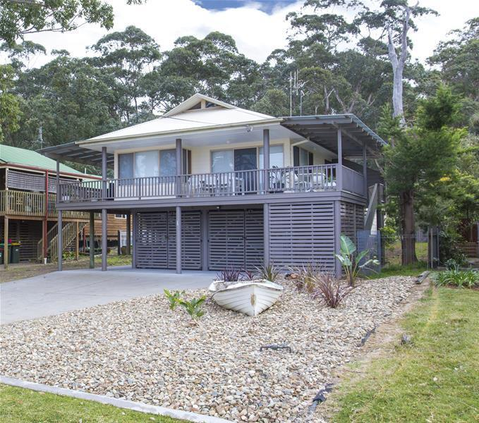 15 sandy place long beach nsw 2536 house for sale for Beach house plans nsw