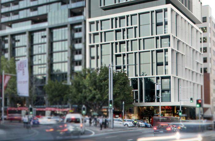 Main photo of 130  Elizabeth St, Sydney - More Details