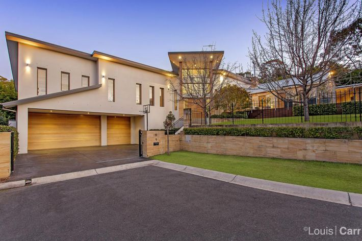 Recently Sold Properties In Castle Hill Nsw 2154 Page 26