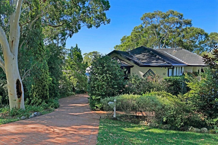 Picture of 10-12 Epacris avenue, Caringbah South