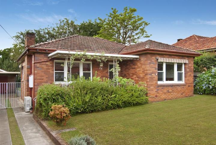 Picture of 24 Edenlee Street, Epping