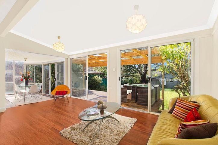 Sold 51 Lancaster Avenue Melrose Park Nsw 2114 On 26 Jun 2012 For 805 500