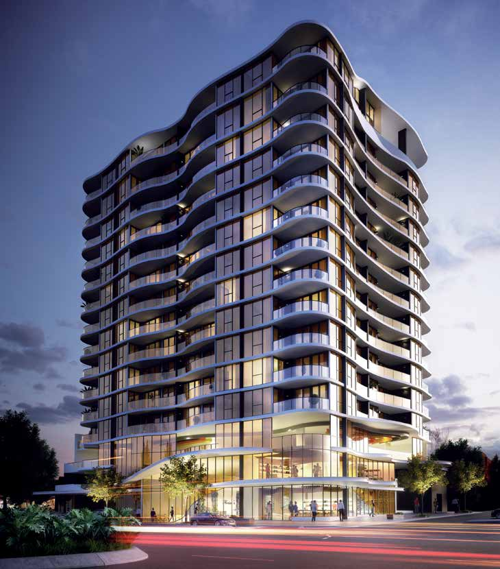 Southport QLD 4215 - Off The Plan Apartment For Sale