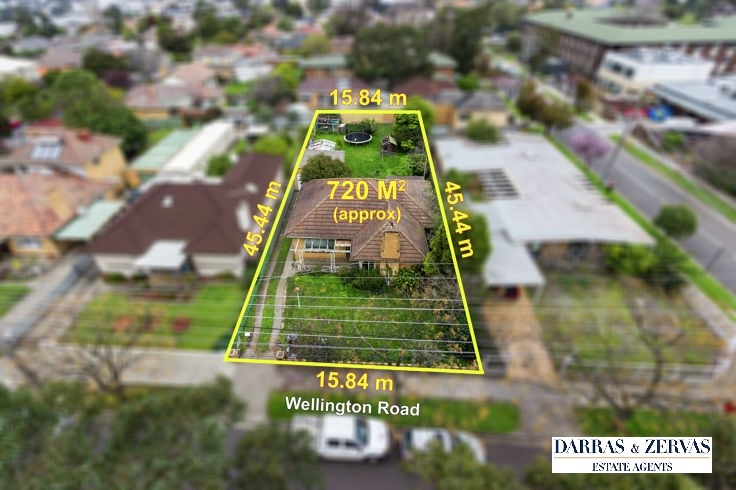 26 Wellington Road, Clayton
