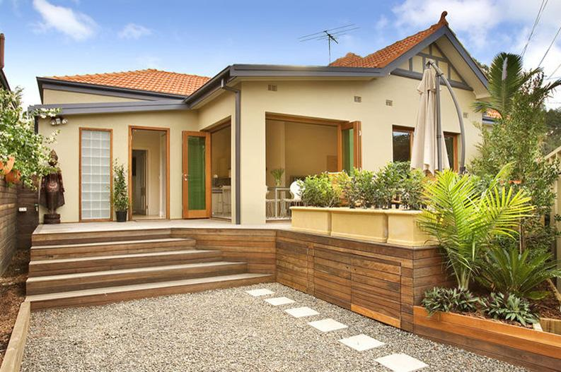 Sold 73 ernest street crows nest nsw 2065 on 26 may 2007 for Crows nest house plans