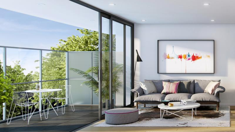 Picture of 15/2-4 Churchill Street, Ringwood