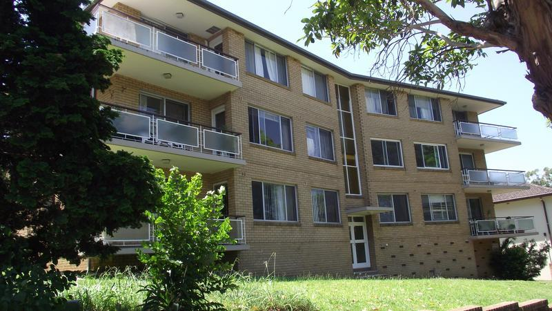 Picture of 1/17 Pembroke Street, Epping
