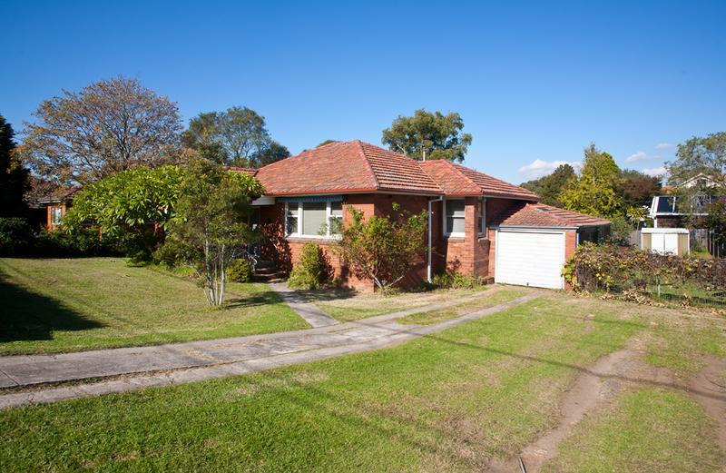Picture of 8 Lewis Street, Epping