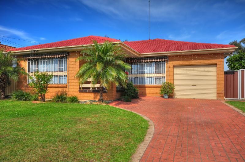 91 Rausch Street, Toongabbie NSW 2146