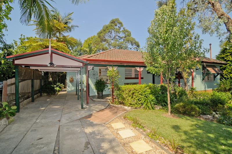 Picture of 8 Neil Street, Epping