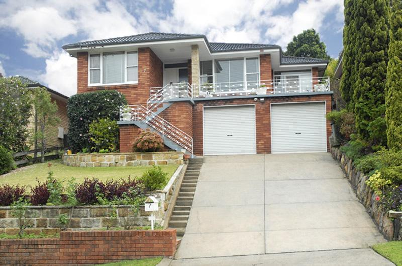 Picture of 7 Yaraan Avenue, Epping