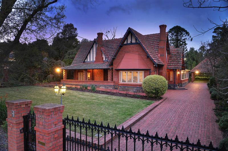 22 wootoona terrace st georges sa 5064 house sold for 22 st georges terrace