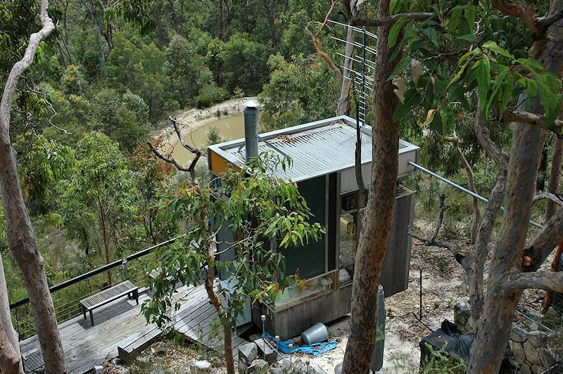 Lot 16 Rocky Creek Road, Wollombi NSW 2325, Image 5