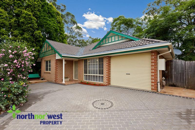 Picture of 15a Edenlee Street, Epping