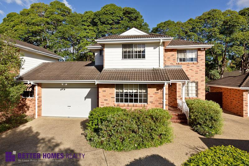 Picture of 2/237 Midson  ROAD, Epping