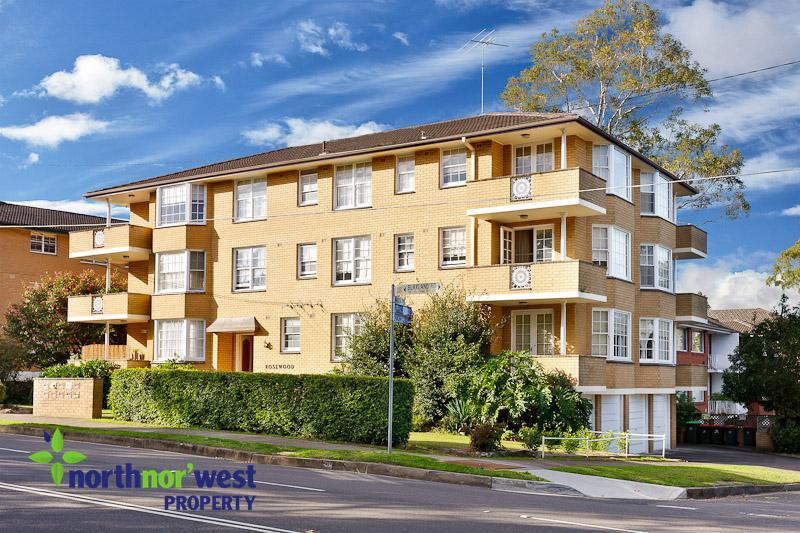 Picture of 2/1 Maida Road, Epping