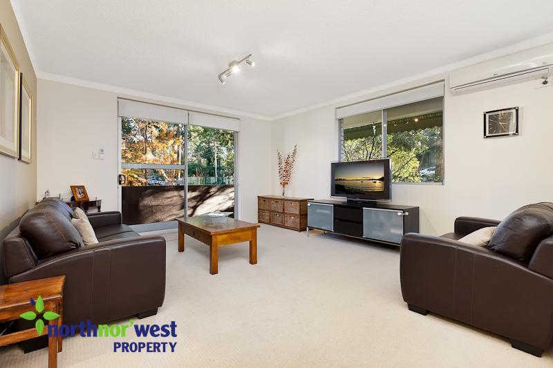 Picture of 32/34-40 Edensor Street, Epping