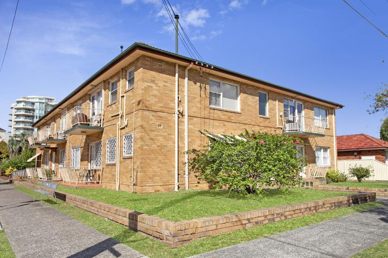 Picture of 6 Moate Avenue, Brighton-Le-Sands