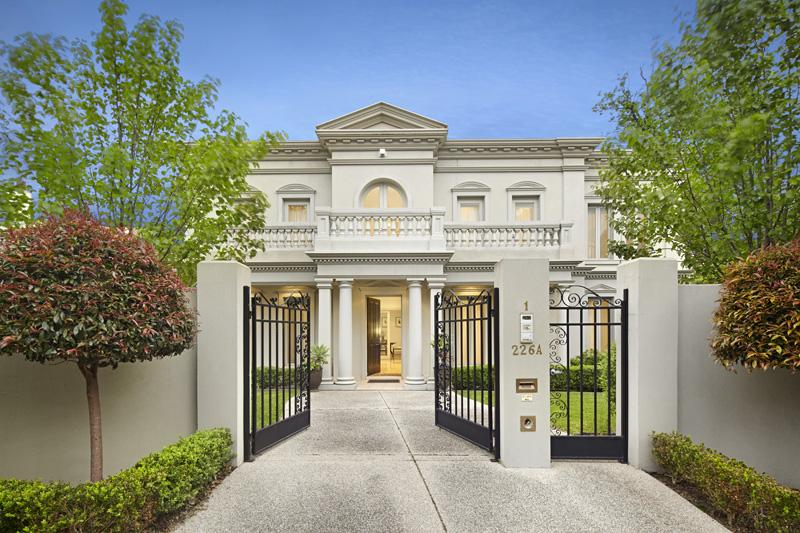 Sold 1/226a Kooyong Road, TOORAK VIC 3142 On 01 Jul 2014